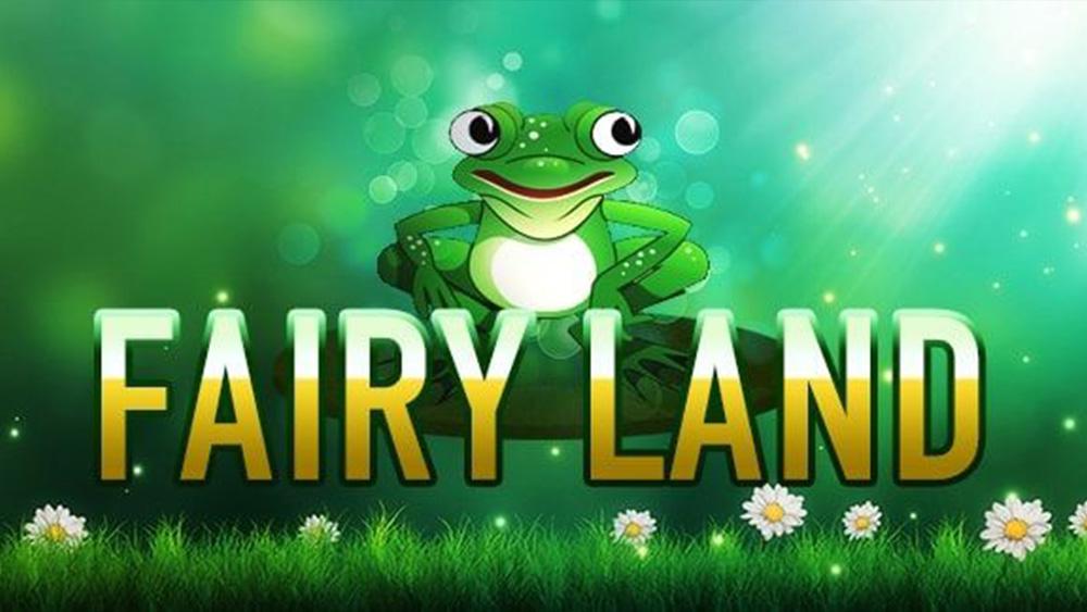 Как играть в игровой автомат Fairy Land